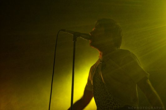 Enter Shikari at Ironworks Inverness Jan 2019 53 530x354 - Enter Shikari, 25/1/2018 - Images