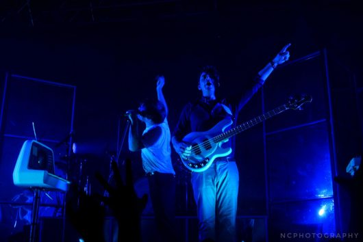 Enter Shikari at Ironworks Inverness Jan 2019 57 530x354 - Enter Shikari, 25/1/2018 - Images