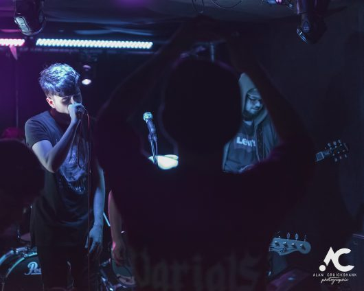 Images of In This Life 1112019 16 530x424 - Battle of the Bands Round 2, 11/01/19 - Images