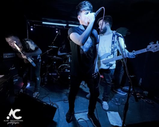 Images of In This Life 1112019 7a 530x424 - Battle of the Bands Round 2, 11/01/19 - Images