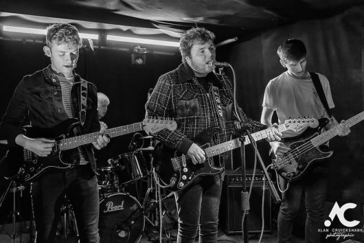 Images of Park Circus 512019 19 530x354 - Battle of the Bands Round 1 , 5/1/2019 - Images