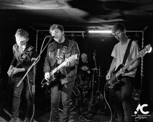 Images of Park Circus 512019 22 530x424 - Battle of the Bands Round 1 , 5/1/2019 - Images