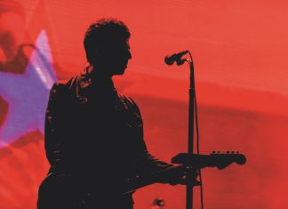 Noel Gallagher's High Flying Birds announce Inverness date