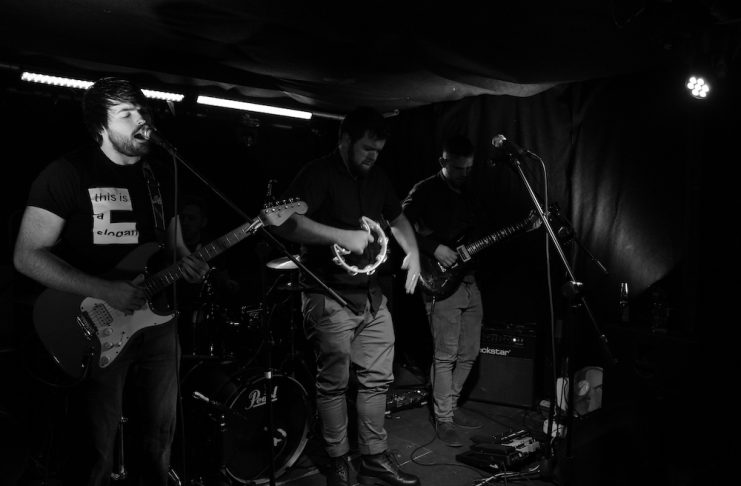 Battle of the Bands, 9/2/2019 – Images