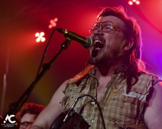 Images of The Whiskey Shivers February 2019 12a 530x424 - LIVE REVIEW, Whiskey Shivers - 3/2/2019