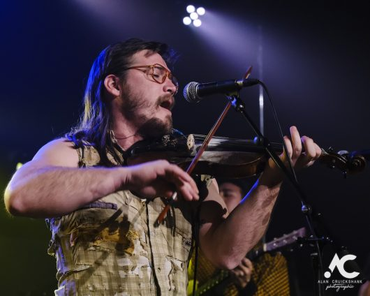 Images of The Whiskey Shivers February 2019 3a 530x424 - LIVE REVIEW, Whiskey Shivers - 3/2/2019