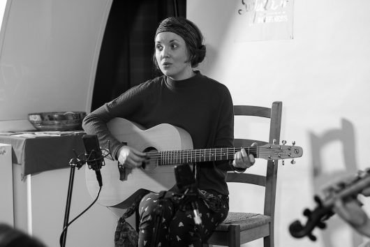 Lydia Bennett 2 530x354 - SOFAR, 16/2/19 - Images and Review