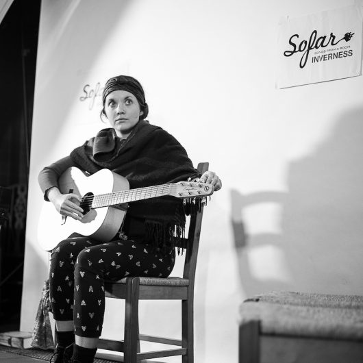 Lydia Bennett 530x530 - SOFAR, 16/2/19 - Images and Review