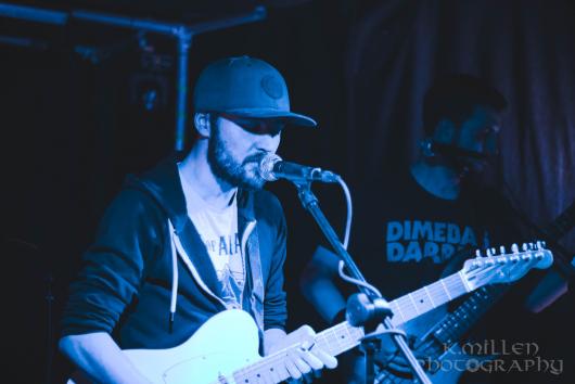 MONSTERS IN THE BALLROOM2 530x354 - Shredd, 15/2/2019 - Images