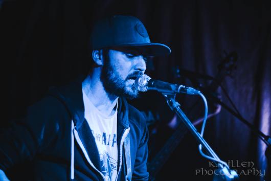 MONSTERS IN THE BALLROOM3 530x354 - Shredd, 15/2/2019 - Images