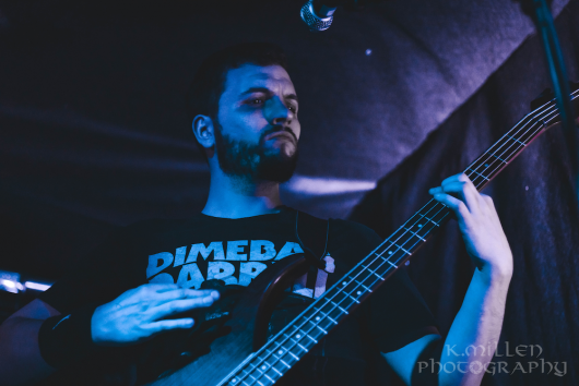MONSTERS IN THE BALLROOM5 530x354 - Shredd, 15/2/2019 - Images