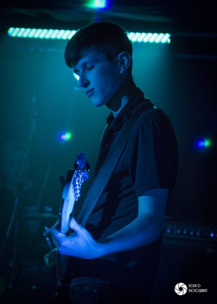 Park Circus at Tooth Claw February 2019 3035 428x600 - Battle of the Bands Semi-Final, 1/2/2019 - Images