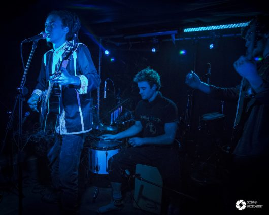 Ramanan Ritual at Tooth Claw February 2019 3072 530x424 - Battle of the Bands Semi-Final, 1/2/2019 - Images
