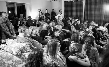 SOFAR, 16/2/19 – Images and Review