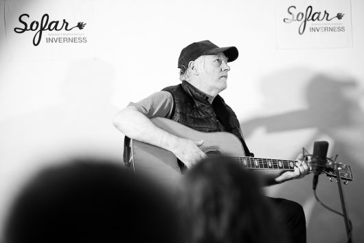 Stewart Nicol 2 530x354 - SOFAR, 16/2/19 - Images and Review