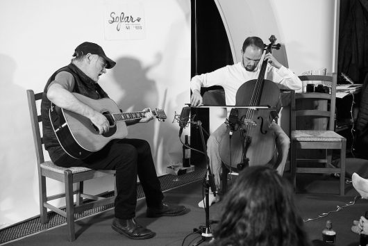 Stewart Nicol 530x354 - SOFAR, 16/2/19 - Images and Review