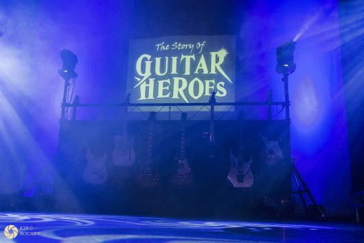 The Story of Guitar Heroes at The Ironworks in February 2019 3143 530x354 - The Story of Guitar Heroes, 7/2/2019 - Images