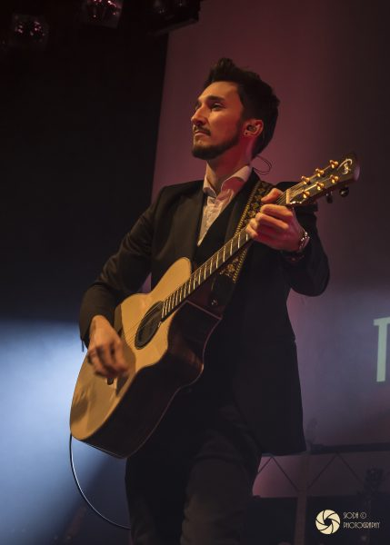 The Story of Guitar Heroes at The Ironworks in February 2019 3178 429x600 - The Story of Guitar Heroes, 7/2/2019 - Images