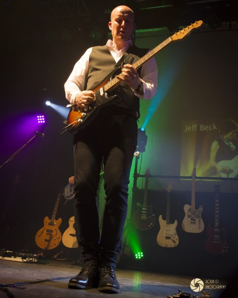 The Story of Guitar Heroes at The Ironworks in February 2019 3193 480x600 - The Story of Guitar Heroes, 7/2/2019 - Images