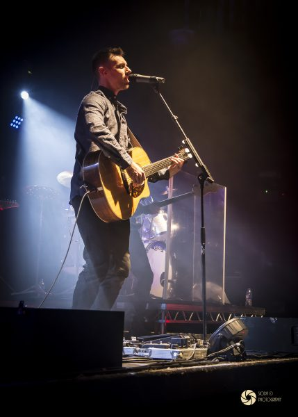 The Story of Guitar Heroes at The Ironworks in February 2019 3247 429x600 - The Story of Guitar Heroes, 7/2/2019 - Images