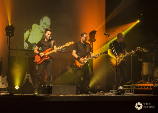 The Story of Guitar Heroes at The Ironworks in February 2019 3270 530x379 - The Story of Guitar Heroes, 7/2/2019 - Images