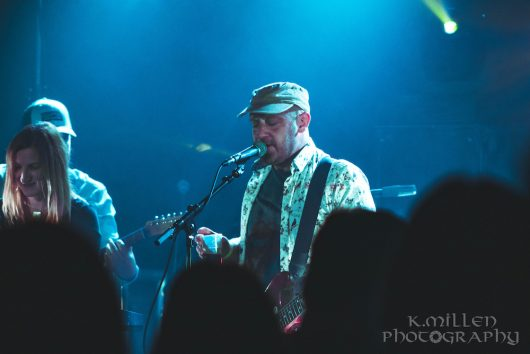 EDGAR ROAD 10 530x354 - Gordon James & The Power , 8/3/2019 - Review and Images
