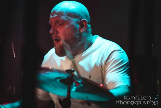 EDGAR ROAD 8 530x354 - Gordon James & The Power , 8/3/2019 - Review and Images