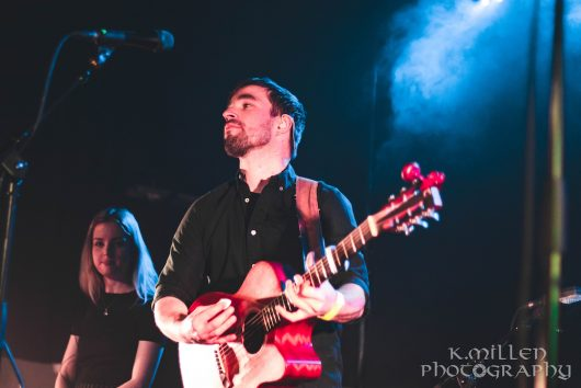 Gordon James and the Power 1 530x354 - Gordon James & The Power , 8/3/2019 - Review and Images