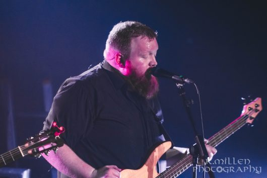 Gordon James and the Power 10 530x354 - Gordon James & The Power , 8/3/2019 - Review and Images