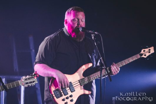 Gordon James and the Power 11 530x354 - Gordon James & The Power , 8/3/2019 - Review and Images