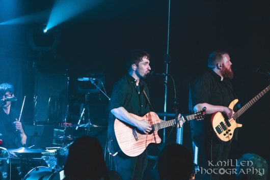 Gordon James and the Power 12 530x354 - Gordon James & The Power , 8/3/2019 - Review and Images