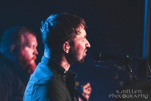 Gordon James and the Power 13 530x354 - Gordon James & The Power , 8/3/2019 - Review and Images