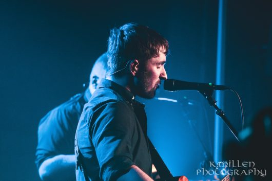 Gordon James and the Power 15 530x354 - Gordon James & The Power , 8/3/2019 - Review and Images