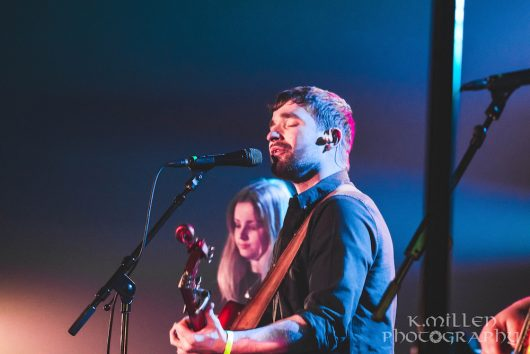 Gordon James and the Power 16 530x354 - Gordon James & The Power , 8/3/2019 - Review and Images