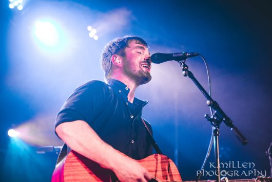 Gordon James and the Power 3 530x354 - Gordon James & The Power , 8/3/2019 - Review and Images