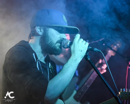 Monsters in the Ballroom at Tooth Claw March 2019 10 530x424 - Battle of the Bands Final, 23/3/2019 - Images