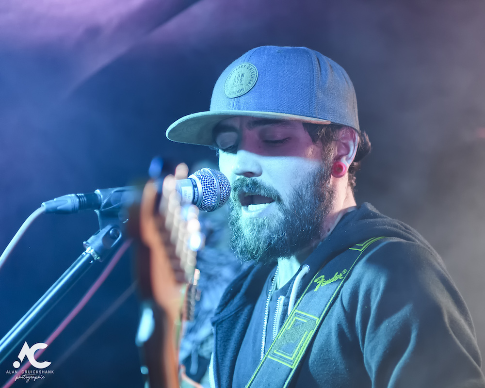 Monsters in the Ballroom at Tooth Claw March 2019 11 - LIVE REVIEW - Battle of the Bands Final , 23/3/2019