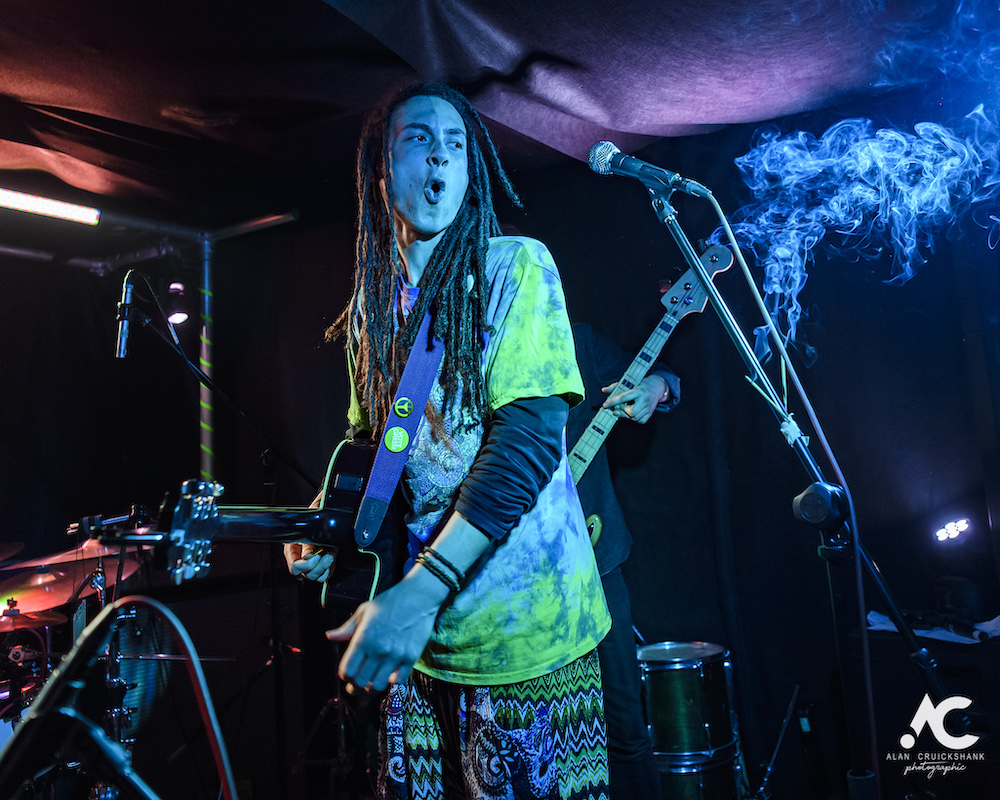 Ramanan Ritual at Tooth Claw March 2019 32 - LIVE REVIEW - Battle of the Bands Final , 23/3/2019