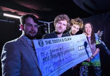 Battle of the Bands Final, 23/3/2019 – Images