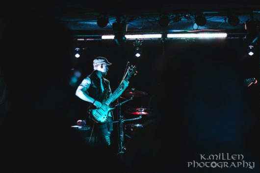 THE HOWLING LORDS 9 530x354 - The Howling Lords, 21/3/2019 - Images