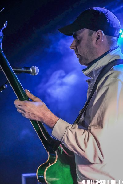 Tea Street Band 2 400x600 - Slow Reader's Club, 4th March 2019 - Review and Photos