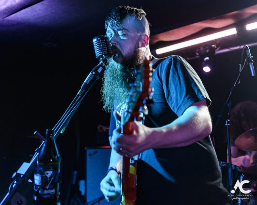 The Dihydro at Tooth Claw March 2019 47 530x424 - Battle of the Bands Final, 23/3/2019 - Images