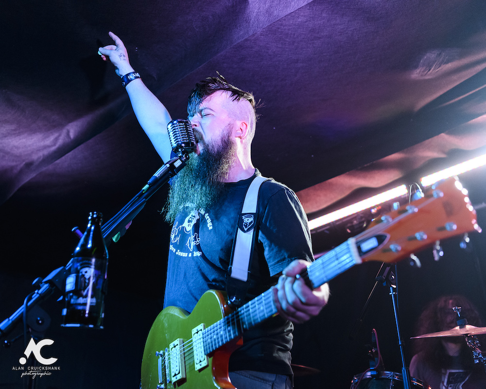 The Dihydro at Tooth Claw March 2019 50 - LIVE REVIEW - Battle of the Bands Final , 23/3/2019