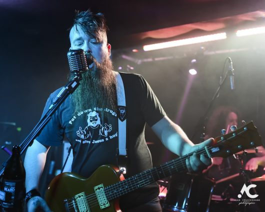 The Dihydro at Tooth Claw March 2019 52 530x424 - Battle of the Bands Final, 23/3/2019 - Images