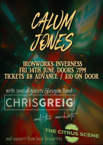 58383722 381852275996545 6788869678811840512 n 428x600 - Gordon James & The Power for Ironworks gig
