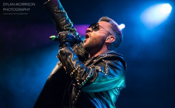 Faith – The George Michael Legacy, 26/4/2019 – Images