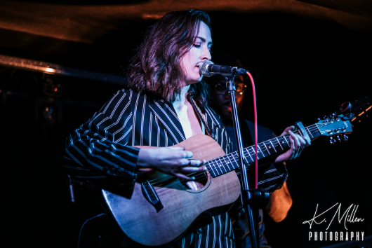 Scarlett Randle at Tooth Claw Inverness 0114 530x354 - Tenement TV Tour, 27/4/2019 - Images