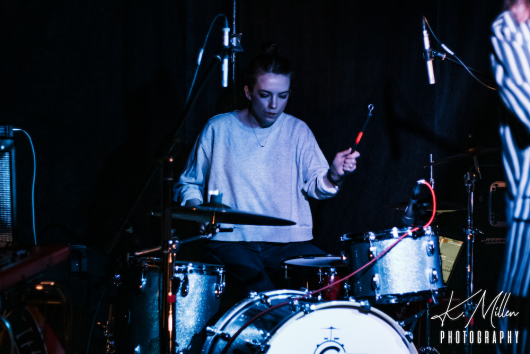 Scarlett Randle at Tooth Claw Inverness 0123 530x354 - Tenement TV Tour, 27/4/2019 - Images
