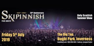 An Interview with Skipinnish