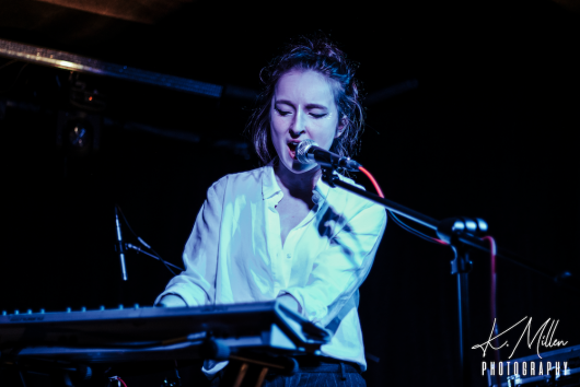 Zoe Graham at Tooth Claw Inverness 0030 530x354 - Tenement TV Tour, 27/4/2019 - Images